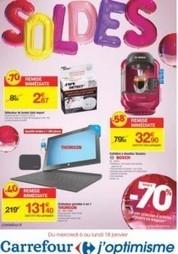 Super Bon Plan Catalogue Des Soldes Carrefour 2