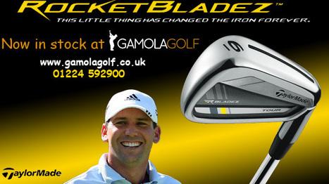 Golf Club World UK Offers - Golf Club World - largest golf club comparison store | Golf Club World | Scoop.it