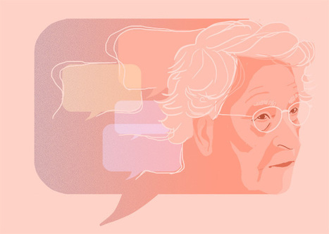 Noam Chomsky on the Evolution of Language: A Biolinguistic Perspective | British Culture, Society & Languages | Scoop.it
