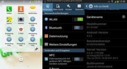Update Samsung Galaxy S2 Plus Android 4.2.2 Jelly Bean | TechCrot | Android APK Download | Scoop.it