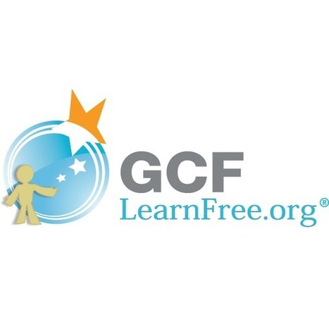 Free Internet Safety for Kids Tutorial at GCFLearnFree | Web 2.0 for Education | Scoop.it