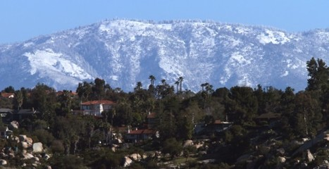 CALIFORNIA: Palomar Mountain – State park gets final OK to stay open | State parks | Scoop.it