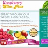 Control food cravings and reduce calorie intake with-Raspberry Slim Plus