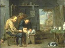 Le chirurgien d'autrefois | Passion généalogie normande | L'écho d'antan | Scoop.it