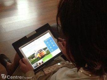 Découvrir l'Auvergne grâce aux smartphones et tablettes   OT et régions touristiques de France   Scoop.it