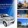 Rental Mobil Jakarta