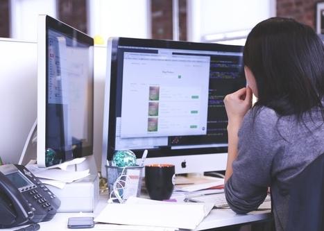 L'acculturation numérique, moteur de la transformation des services communication - Blog du Modérateur   Digitalisation des compétences   Scoop.it