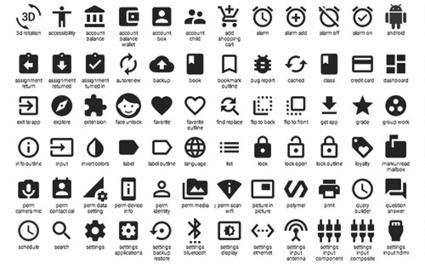 Iconos De Google Buenos Muchos Y Gratis Pro