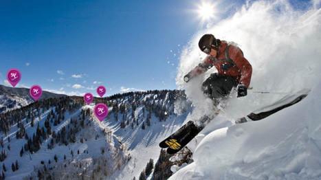 Los centros de ski de Sudamérica en un mapa interactivo | GuiaLocal blog | riavaluoS | ACCI SRL | Scoop.it