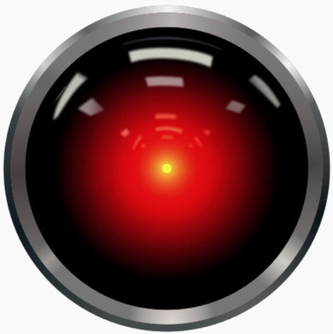 Can #robots be trusted to know right from wrong?   #algorithms #morality   Systems Theory   Scoop.it