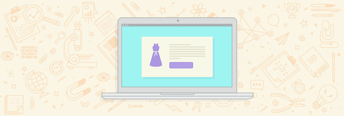 Here's How to Create a Product Page That Converts