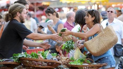 En pleine crise agricole, le marché du bio ne cesse de croître | ECONOMIES LOCALES VIVANTES | Scoop.it