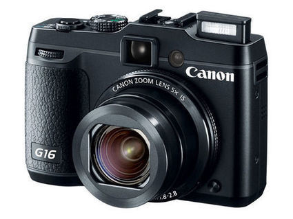 Canon Launches Four New PowerShot Models for Fall 2013 | Belize International Film Festival | Scoop.it