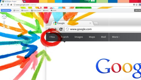 8 ways in which Google Plus can be a Facebook Killer! | GooGeZ | The Google+ Project | Scoop.it