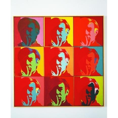 2 octobre 2015-7 février 2016 : exposition Andy Warhol, Musée d'Art moderne de la Ville de Paris | MUSÉO, ARTS ET SPECTACLES | Scoop.it