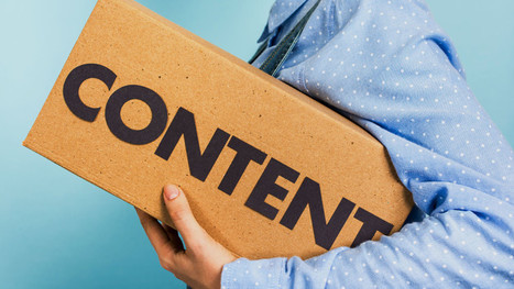 Content And SEO: Getting Basic With The Basics | Social Media & sociaal-cultureel werk | Scoop.it