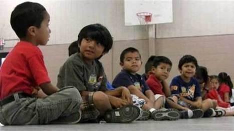 Child Refugees | Potpourri | Scoop.it