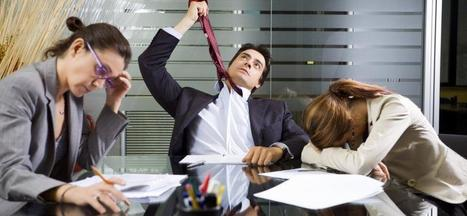 15 Ways You're Probably Being Unintentionally Unprofessional | Autodesarrollo, liderazgo y gestión de personas: tendencias y novedades | Scoop.it