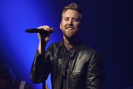Charles Kelley Announces Spring Tour Dates | Country Music Today | Scoop.it