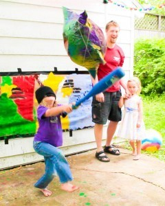 Five Upcycled Piñatas that You Can Make | mexicanismos | Scoop.it
