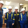 Oil & Gas Administrative Assistant Program