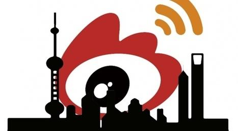Les 10 choses à savoir sur le réseau social N°1 en Chine : Sina Weibo   Le commerce à l'heure des médias sociaux   Scoop.it