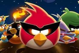 Angry Birds may teach toddlers more than Dora | The Learning Game | Scoop.it