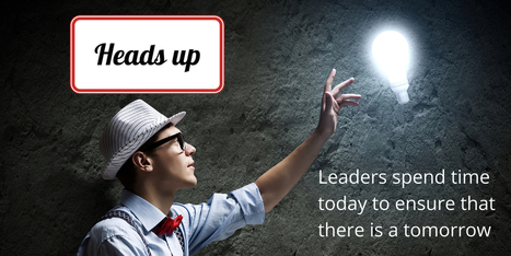 10 Secrets of What Great Leaders Know and Do   Careers & Leadership   Scoop.it