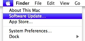 Mac OS X: Updating your software | ICT Security Tools | Scoop.it