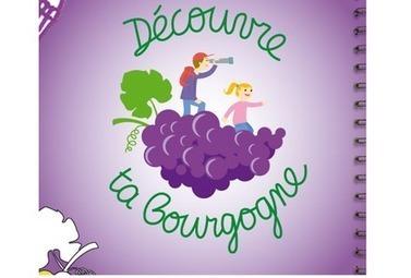 Oenotourisme pour les enfants : la Bourgogne se lance ! - Magazine du vin - Mon Vigneron | Communication Vin | Scoop.it