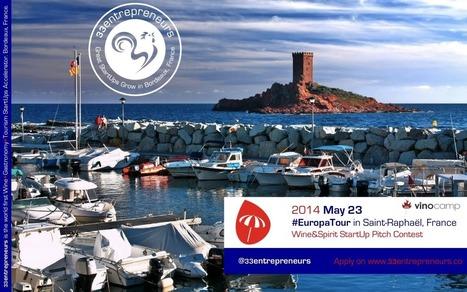 Le Jury du Vinocamp Provence c'est vous et ? | Oeno-digital | Scoop.it