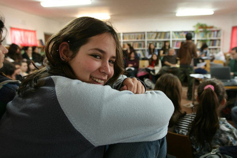 Democratic schooling: teachers leave them kids alone | Alternative education | Scoop.it