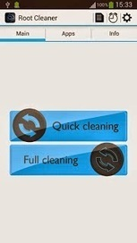 Root Cleaner v3.0.0 - Central Of Apk | Android Games Apps | Scoop.it