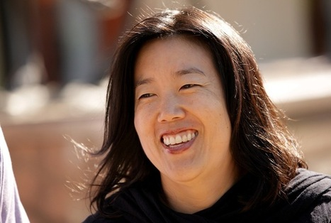 Michelle Rhee Takes on Louis C.K., Touts Common Core | U.S. Chamber of Commerce | CCRS | Scoop.it