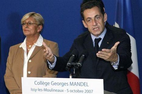 Le cabinet d'avocats de Sarkozy perquisitionné dans le cadre de l'affaire Balkany | La vie de la cité | Scoop.it