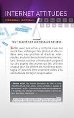 Kit Internet gratuit & en téléchargement : 10 fiches et 3 infographies #EcoleNumerique (pour les parents aussi) | Fresh from Edge Communication | Scoop.it
