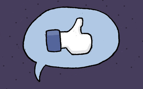 Here's What Facebook's 'Want' Button Will Probably Look Like | SIM Partners - Social Media | Scoop.it