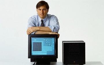 Steve Jobs's Other Amazing Companies: NeXT and Pixar | Social Code | Scoop.it
