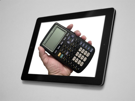 Go Ahead, Mess With Texas Instruments | Collected Economics | Scoop.it