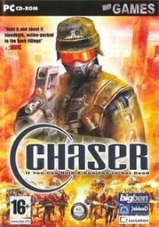Play and Download Chasers Game for iPhone/iPad Apps | Free Download Buzz | All Games | Scoop.it