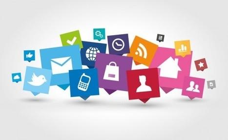 10 astuces pour développer visibilité et notoriété sur les réseaux sociaux | Web marketing 2 | Scoop.it