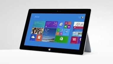 Las tabletas han venido para quedarse - Educación 3.0   Escuela y Web 2.0.   Scoop.it