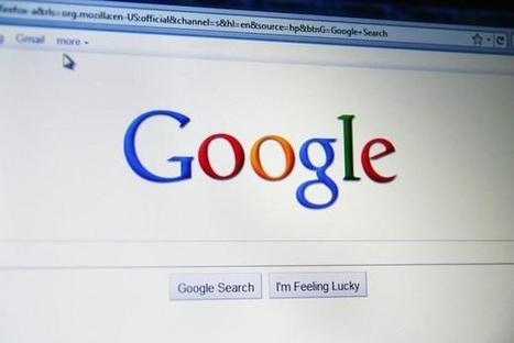 Google Goes Back to What It Does Well: Finding Things | More TechBits | Scoop.it