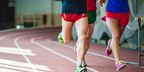 Un français sur cinq ne fait pas ou plus de sport - Le Huffington Post | Sport et santé | Scoop.it