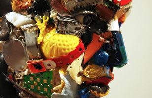 ¿A la basura o para una escultura? | Manualidades y Artesanía | Arte Hoy | Scoop.it