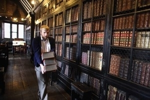 Read to Lead: The Secret Code for Cracking 'Tough' Books and Reading Above Your Level - Forbes | Business Momentum | Scoop.it