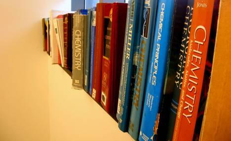 Le géant de l'édition scientifique Elsevier annonce l'acquisition du Réseau de recherche en sciences sociales (SSRN) | *Actualités numériques et sciences de l'information | Scoop.it