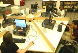 The Second Digital Divide: Disparity in Online Skills Leaving Many Students Behind - NEA Today | Leadership in Distance Education | Scoop.it