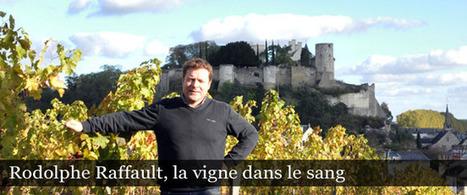 Les vignerons investissent les rues de Chinon | Vacances en Touraine Val de Loire (37) | Scoop.it