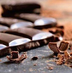 Du chocolat plus savoureux et plus sain   À Votre Santé   Scoop.it